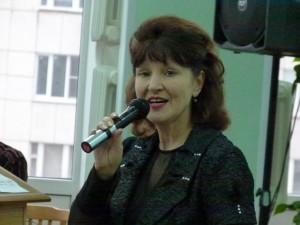 Галина Каменева