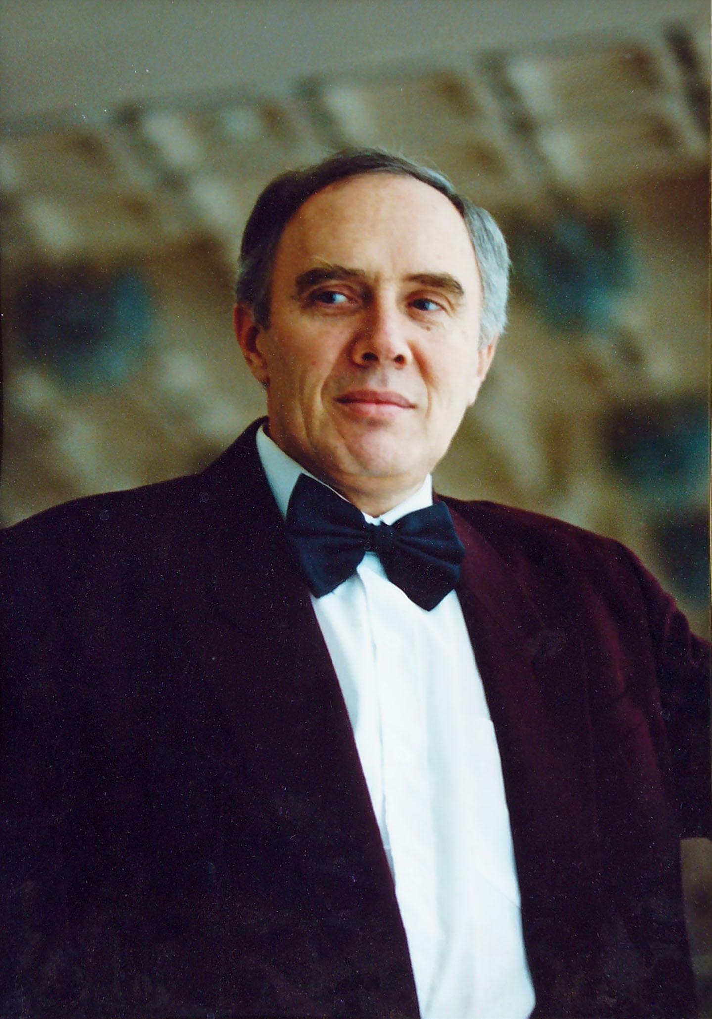Алексей Богодист