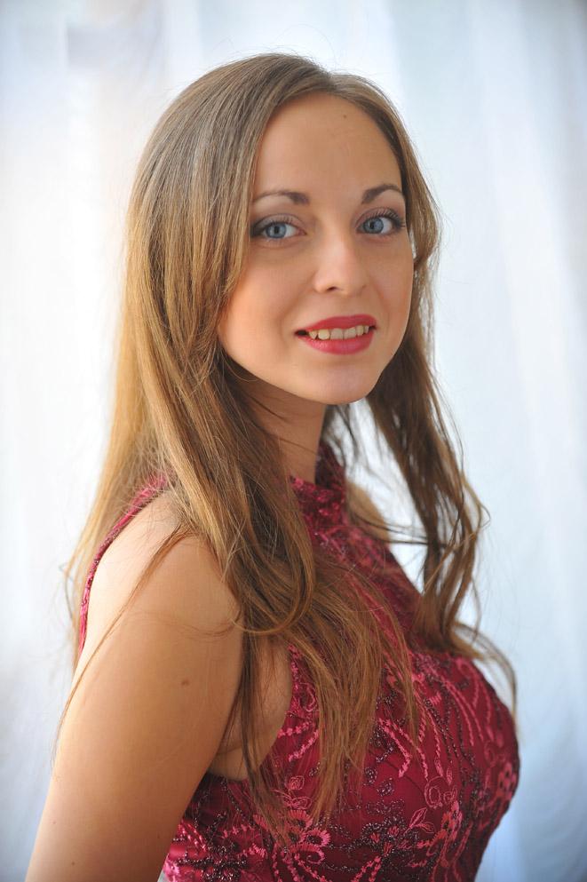 Светлана Привалова