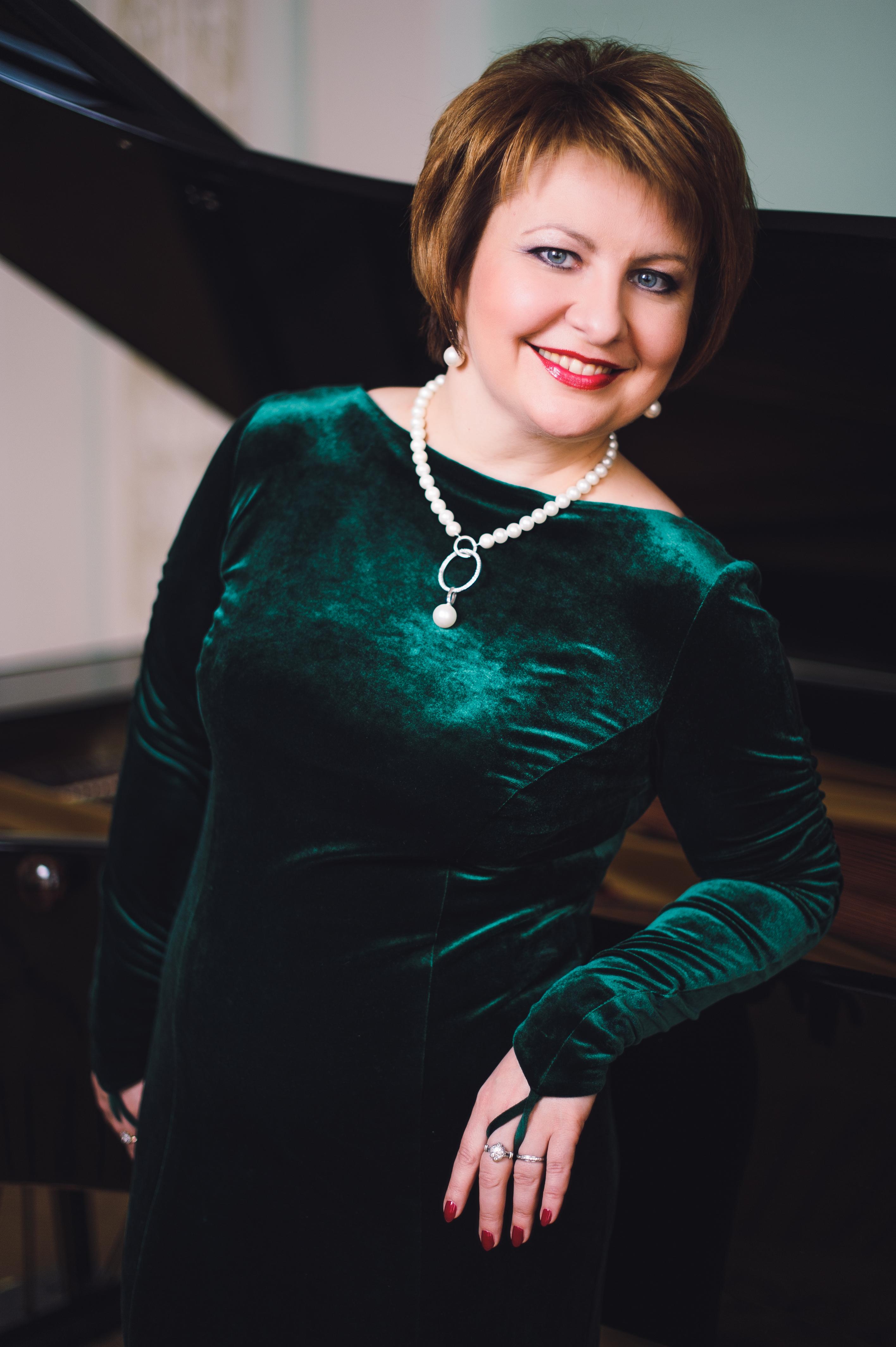 Светлана Саркисян