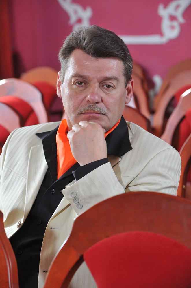 Александр Карпович