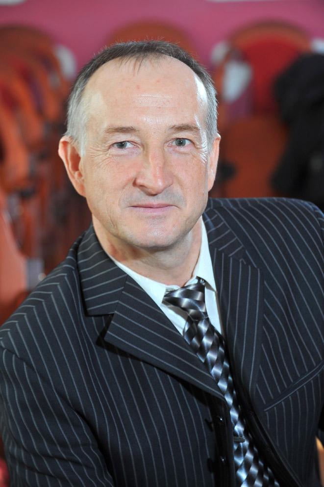 Юрий Кутафин
