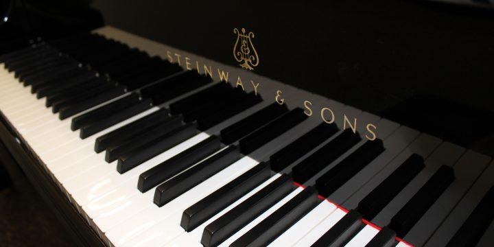 Концерт абонемента №7 «Steinway-вечера»