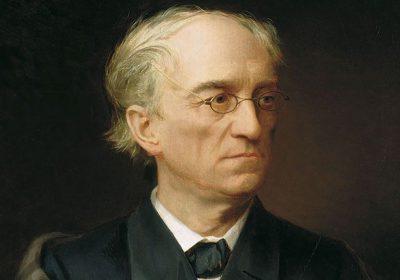 Фёдор Тютчев — Елена Денисьева