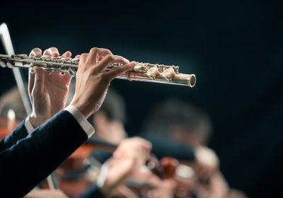 Концерт абонемента №1 «Шедевры мировой музыки»