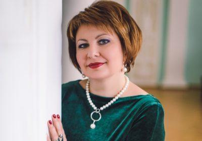 Концерт Светланы Саркисян