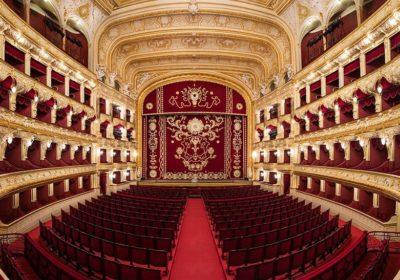 Шедевры мировой оперы