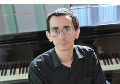 Концерт Павла Кушнира