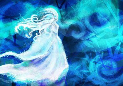 Тайна королевы Ледовии
