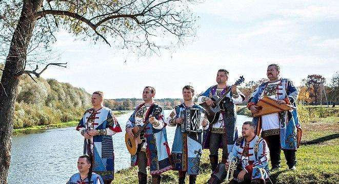 Ансамбль народной музыки «Ватага»