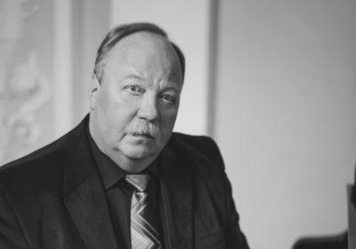 ушел из жизни заслуженный артист РФ Виктор Хмелевской