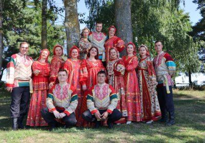 «Русский стиль» собирает друзей